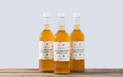 Dowdings Apple Juice and Cider