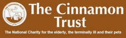 The Cinnamon Trust Needs Volunteers in Sherborne